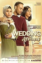 Wedding Agreement poster