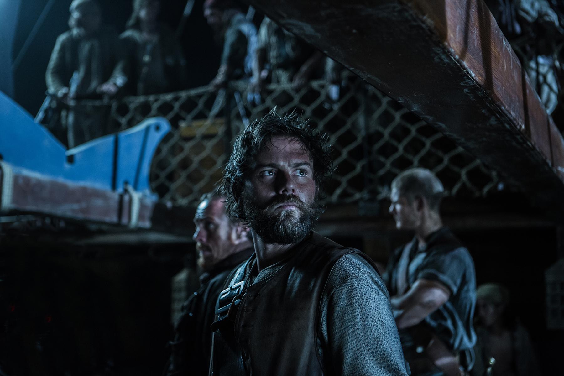 Black Sails: VI. | Season 1 | Episode 6