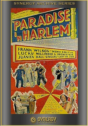 image Paradise in Harlem Watch Full Movie Free Online