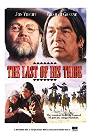 The Last of His Tribe (1992) Poster - Movie Forum, Cast, Reviews