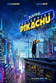 Pokémon Detective Pikachu (Hindi)