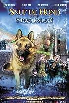 Image of Snuf de hond en het spookslot
