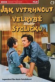Jak vytrhnout velrybe stolicku(1977) Poster - Movie Forum, Cast, Reviews