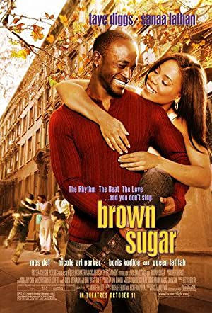 Brown Sugar (2002) Download on Vidmate
