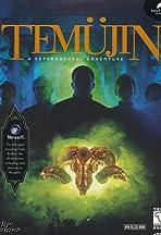 Temüjin: A Supernatural Adventure