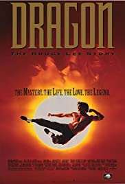 Dragon: The Bruce Lee Story (1993) Poster - Movie Forum, Cast, Reviews