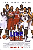 Like Mike (2002) Poster