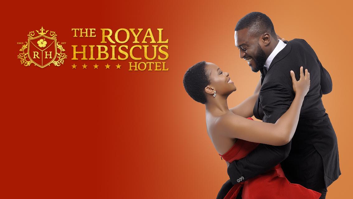 The Royal Hibiscus Hotel (2017), Online Subtitrat
