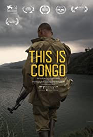 This Is Congo Poster