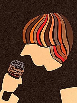 Demetri Martin: Standup Comedian (2012)