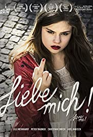 Liebe mich!(2014) Poster - Movie Forum, Cast, Reviews