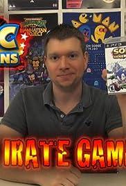 Skylanders Spyro's Rant & Review Poster