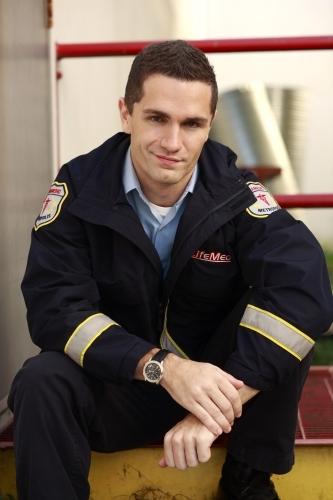 Sam Witwer in Smallville (2001)