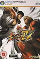 Image of Street Fighter IV