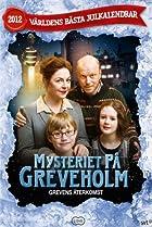 Image of Mysteriet på Greveholm - Grevens återkomst