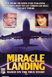 Miracle Landing(1990) Poster - Movie Forum, Cast, Reviews