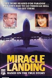 Miracle Landing Poster