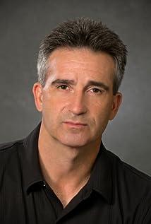 Daniel T. Martin Picture