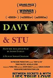 Davy and Stu(2006) Poster - Movie Forum, Cast, Reviews
