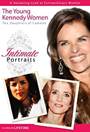 Intimate Portrait Poster