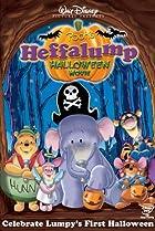 Image of Pooh's Heffalump Halloween Movie