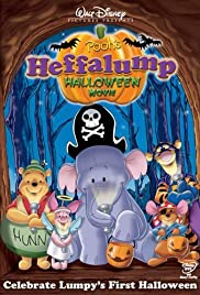 Pooh's Heffalump Halloween Movie (2005) Poster - Movie Forum, Cast, Reviews