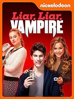 Liar, Liar, Vampire
