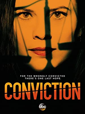 Conviction – Legendado