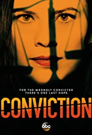 Capitulos de: Conviction