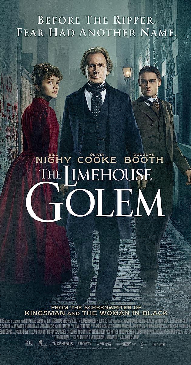 The Limehouse Golem Stream Kinox