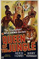 Image of Queen of the Jungle