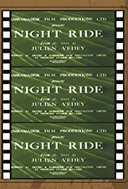Night Ride Poster