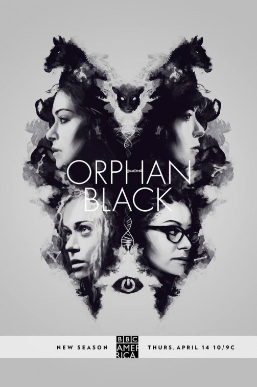 Orphan Black Season 5 – Ongoing