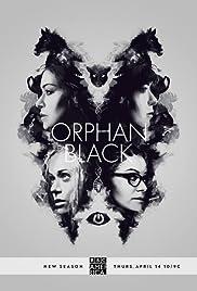 Orphan Black Series poster
