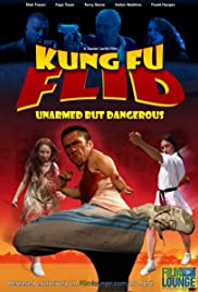 Kung Fu Flid Poster