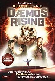 Daemos Rising Poster