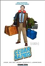 Primary image for Cedar Rapids