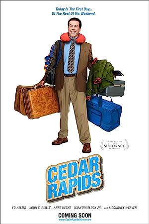 ver Convencion en Cedar Rapids