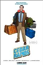 Cedar Rapids (2011) Poster