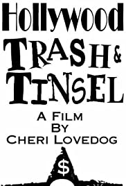 Hollywood Trash & Tinsel Poster