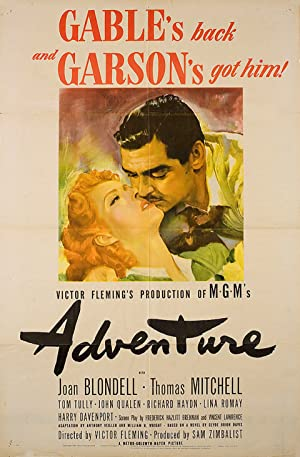 Adventure (1945)
