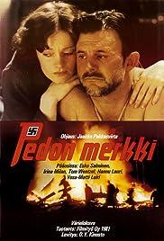 Pedon merkki(1981) Poster - Movie Forum, Cast, Reviews