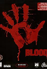 Blood (1997) Poster - Movie Forum, Cast, Reviews