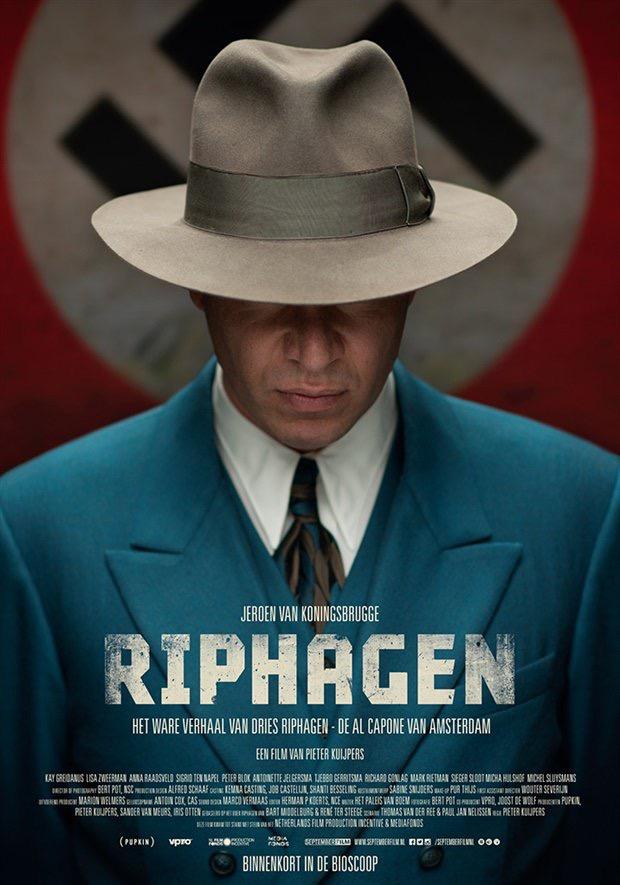 فيلم Riphagen6 2017مترجم