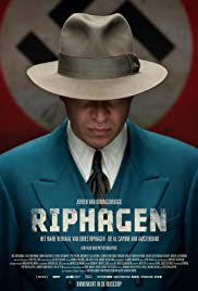 Riphagen (2016) Poster - Movie Forum, Cast, Reviews