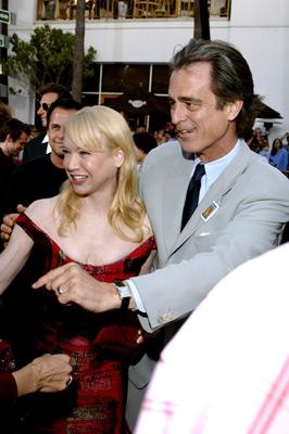 Renée Zellweger and Robert Shriver at Cinderella Man (2005)