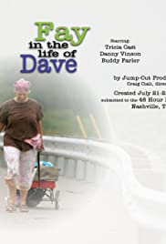 Fay in the Life of Dave Poster