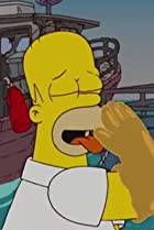 Image of The Simpsons: The Wife Aquatic