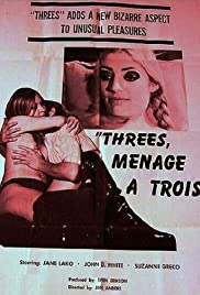Threes Poster