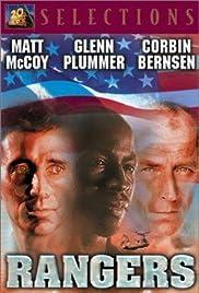 Rangers(2000) Poster - Movie Forum, Cast, Reviews